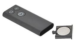 NEXUS REVO SLIM(レボ・スリム)の電池部分