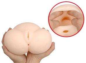 大型オナホール【ぷにあなDX】の膣の拡大画像
